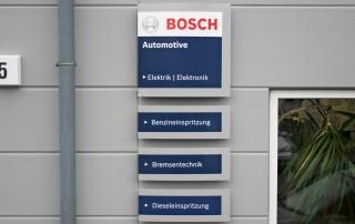 Autoservice Gaedicke Boschservice Station
